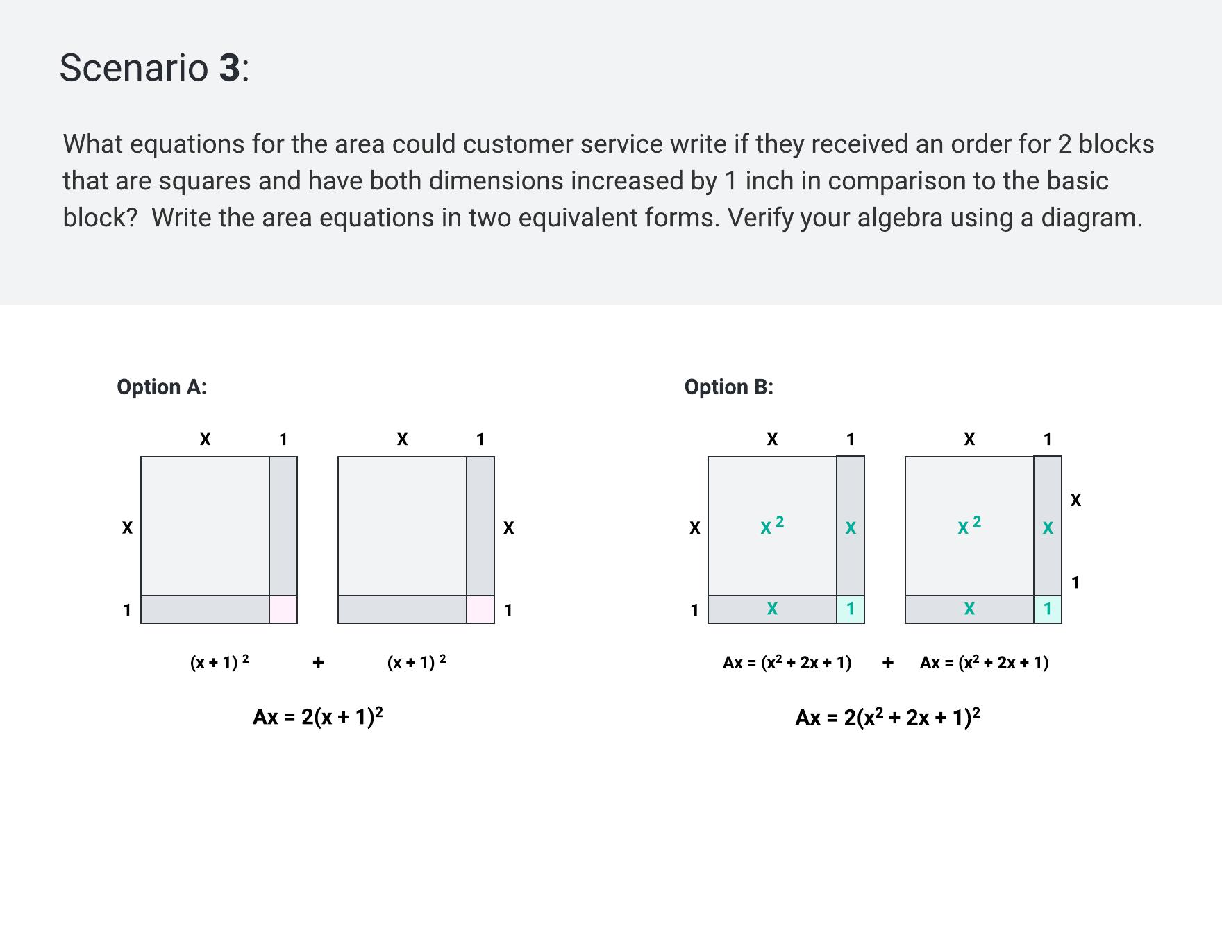 math equation document