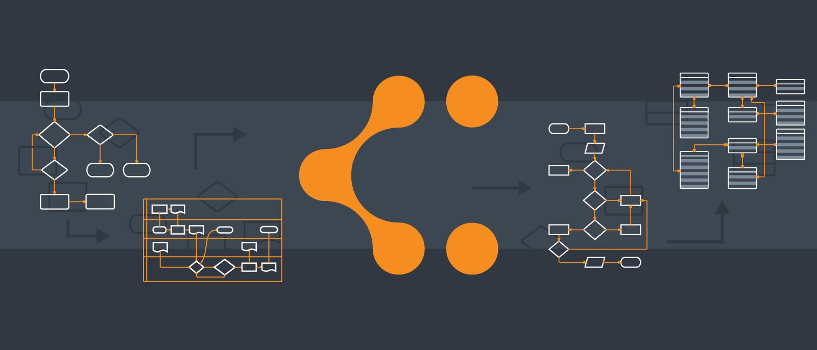 diagrams for sales