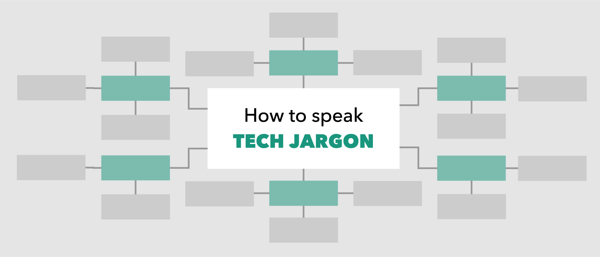 understanding tech jargon