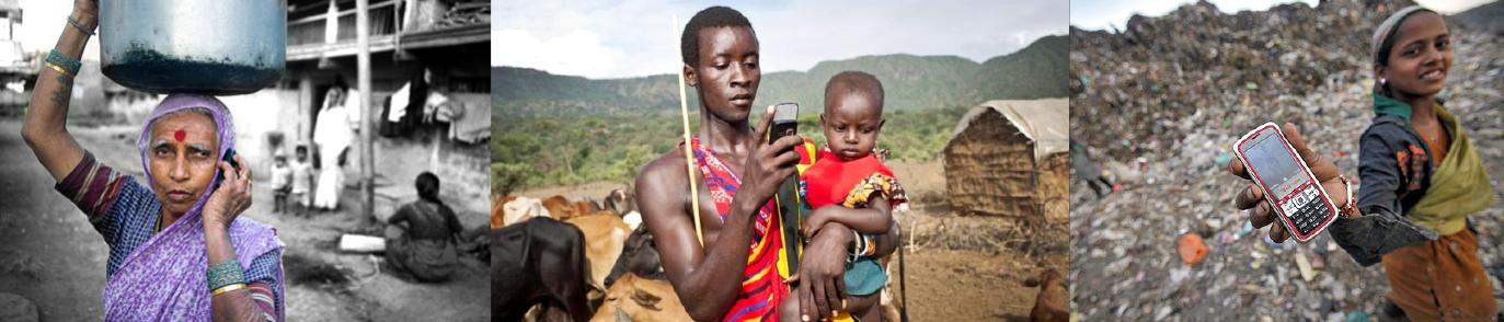 mobile phones india