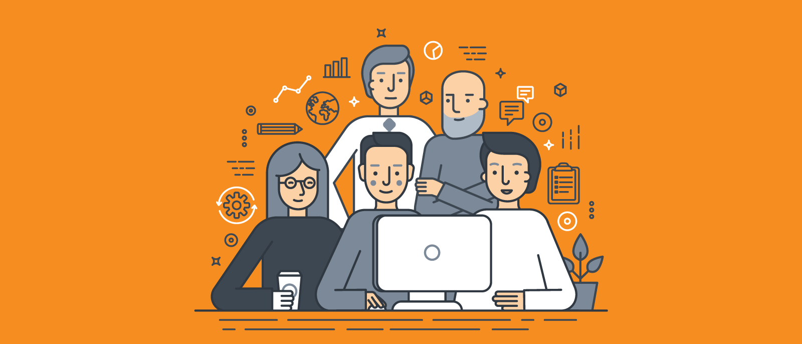 Communication hacks for project management processes