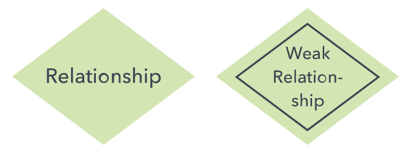 entity relationship