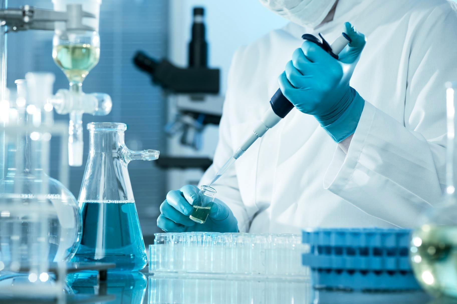 Developing Life-Saving Drugs