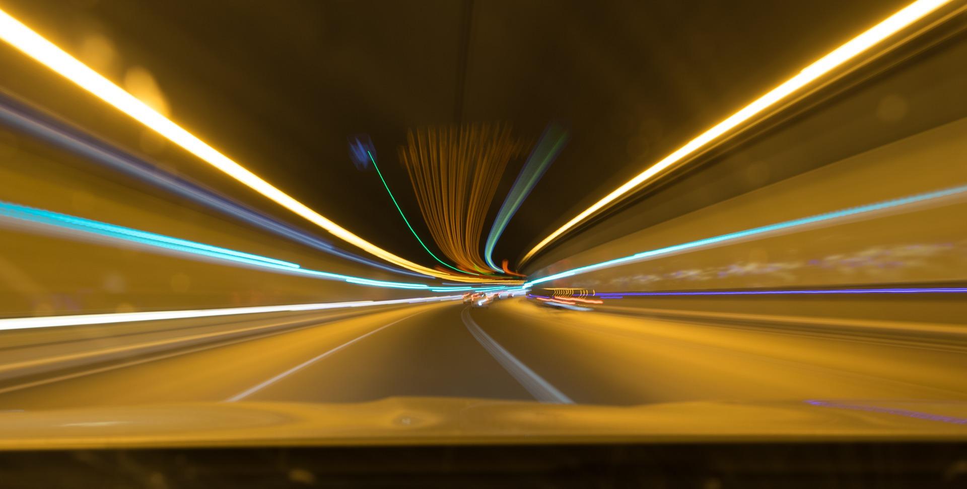 Increasing process speed