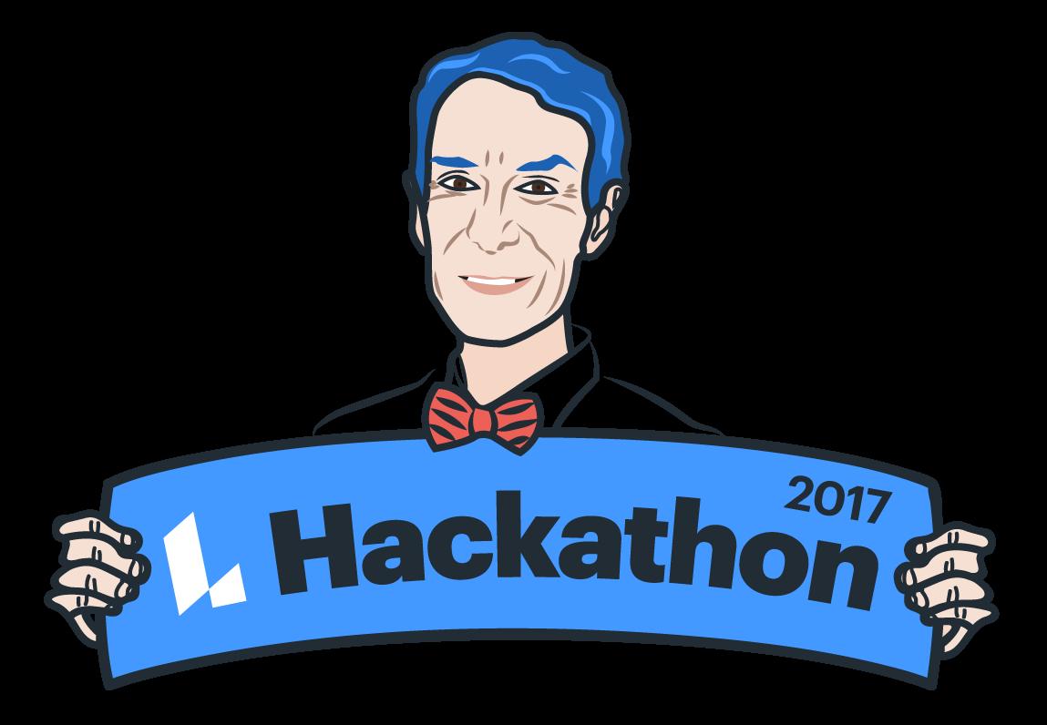 Lucid Hackathon logo