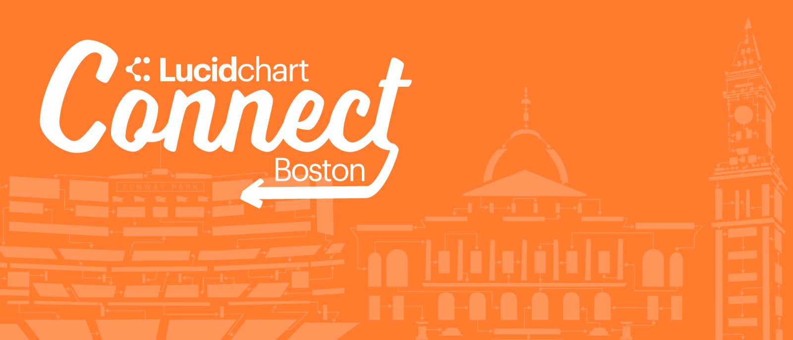 Lucidchart Connect Boston recap