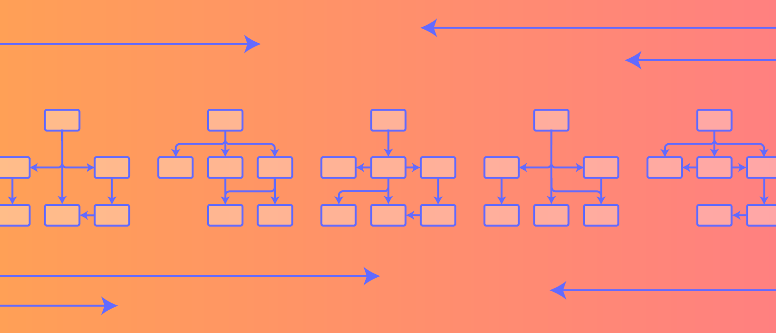 How To Design A Flowchart Lucidchart Blog