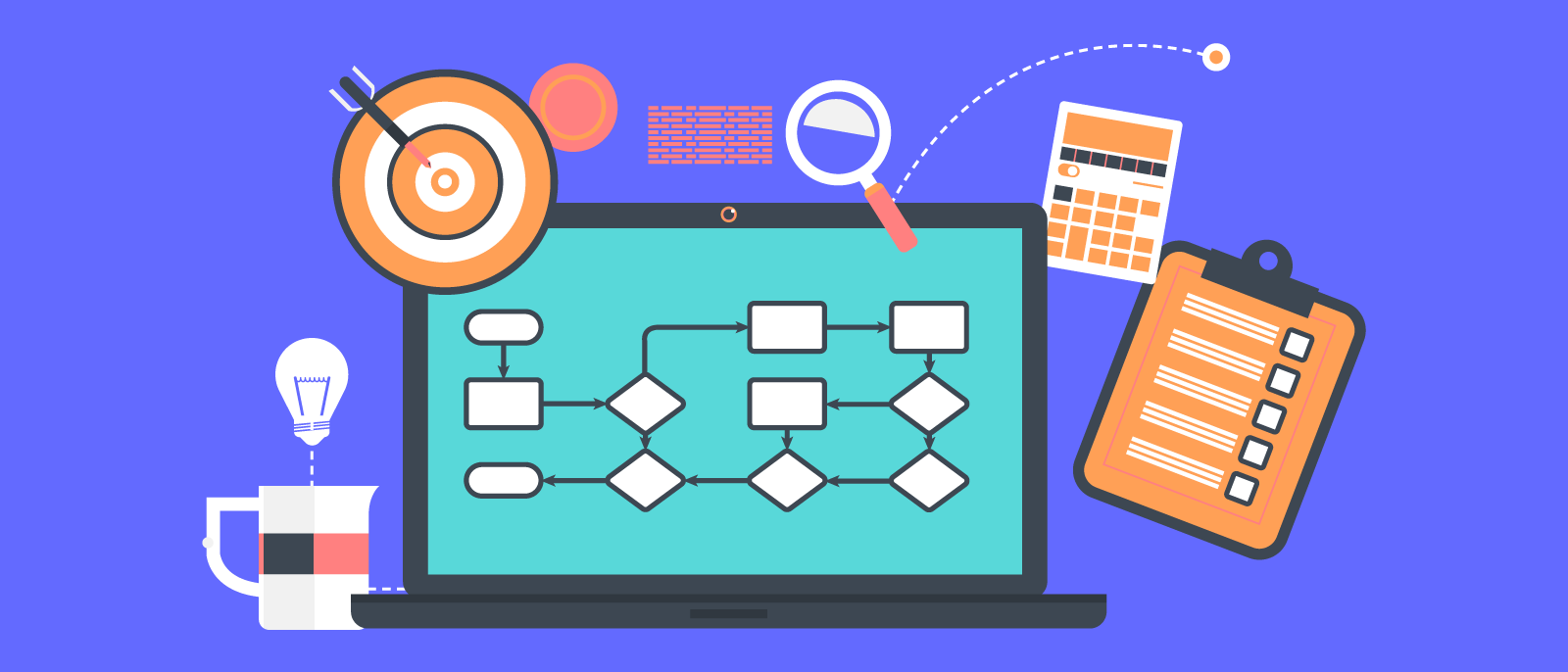 3 Tips for Wow-Worthy Diagrams | Lucidchart Blog