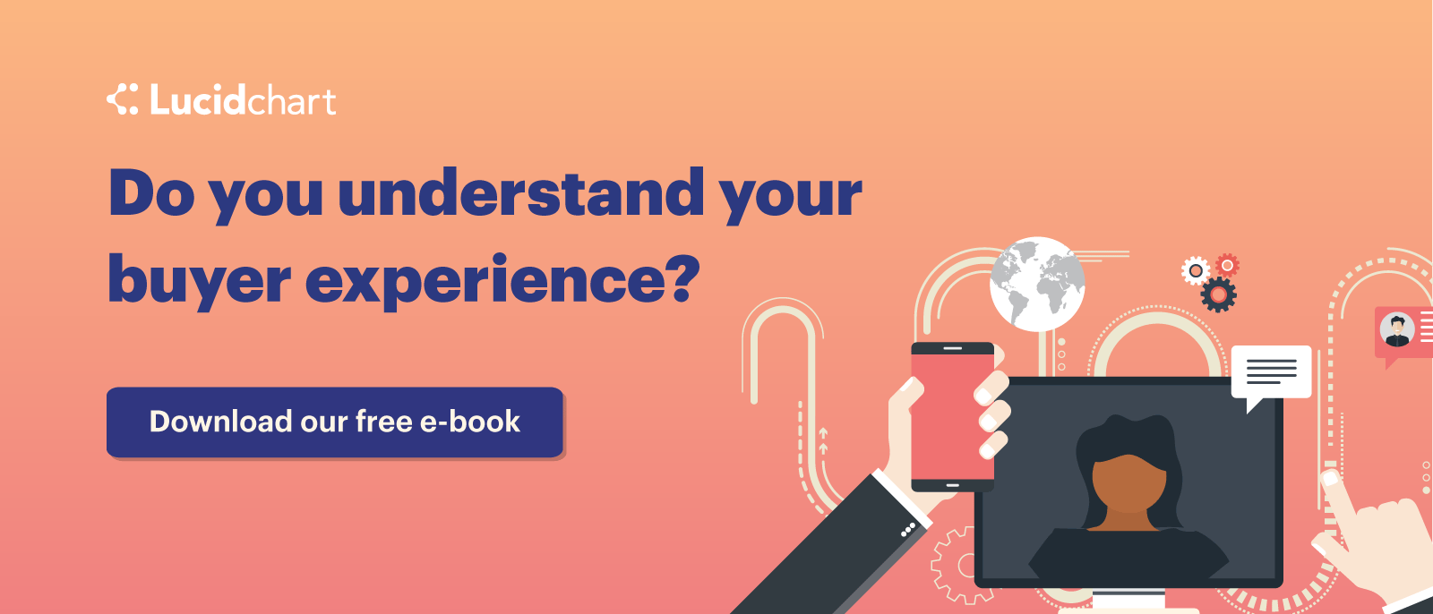 download our e-book on testing your buyer experience