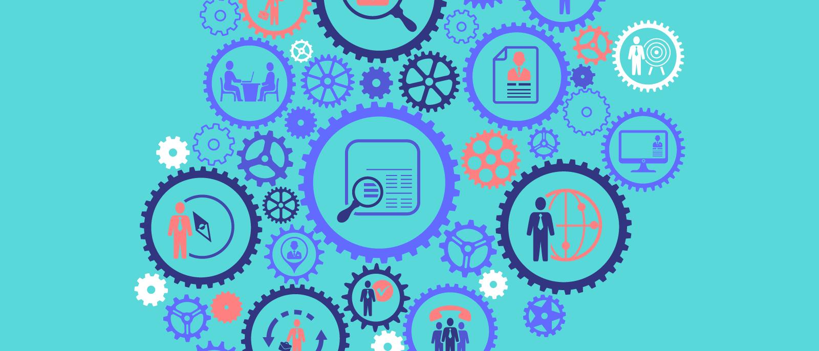 All About The Human Resources Job Screening Process Lucidchart Blog