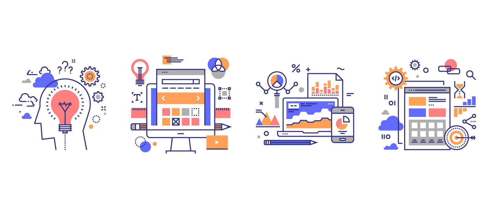 Wireframes for UX Designers