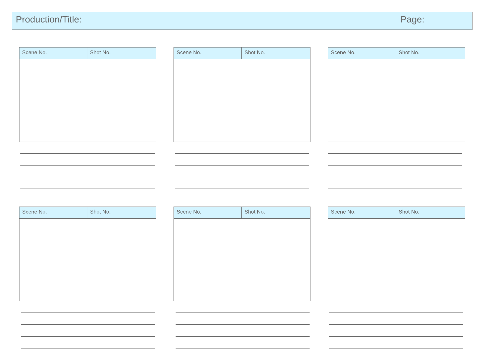 Types Of Graphic Organizers For Education Lucidchart Blog