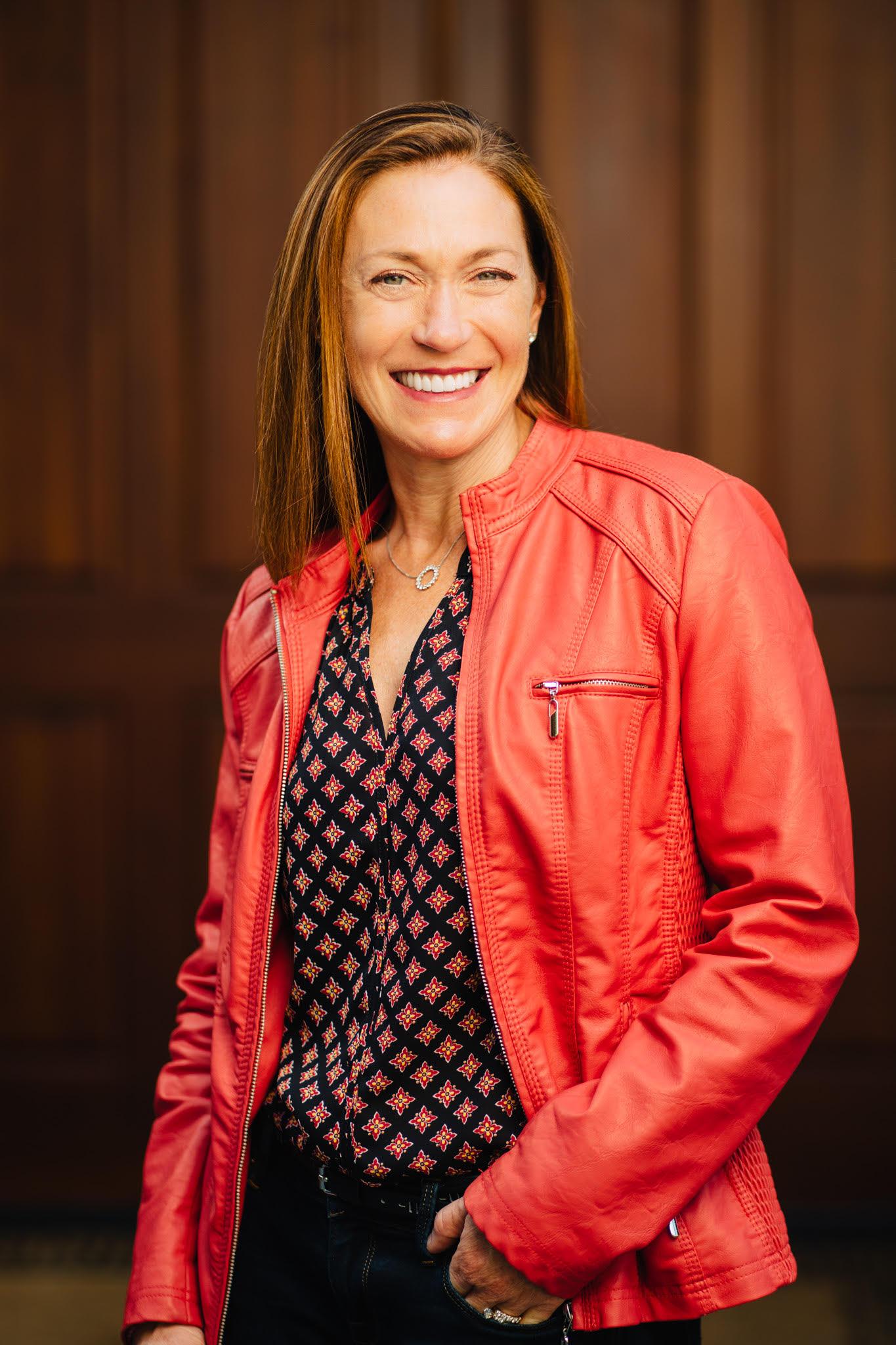Kelly Breslin Wright
