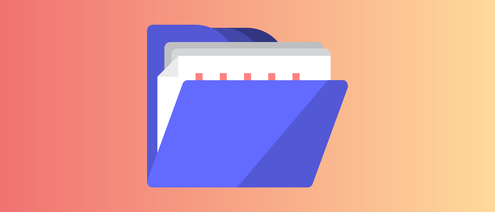 Lucidchart Team Folders