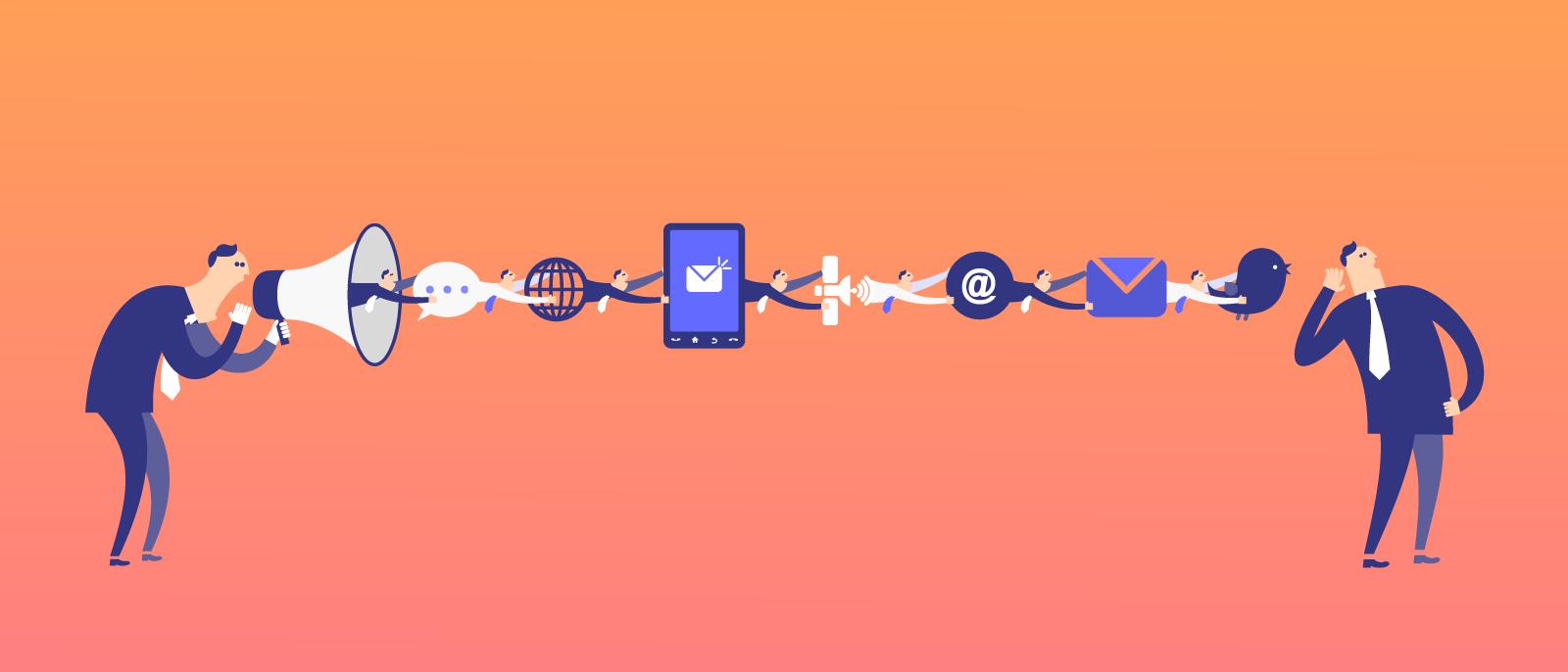 social selling framework