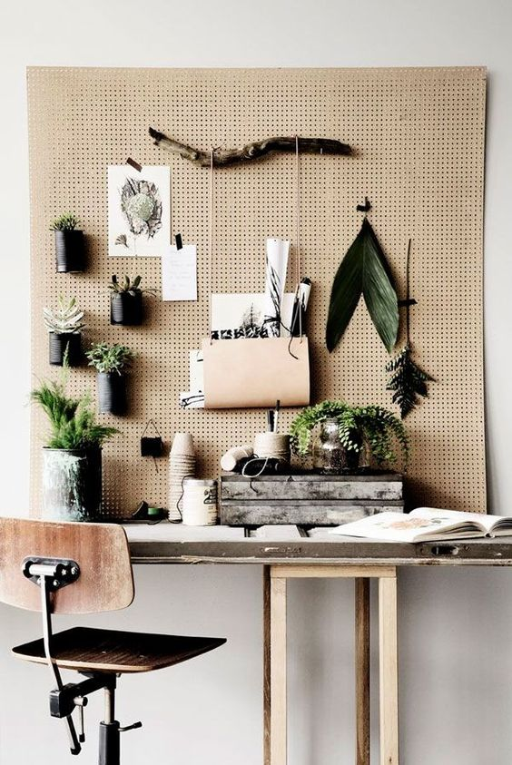 4 Simple Ways To Decorate Your Office
