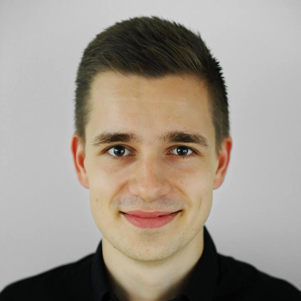 Max Benz profile picture