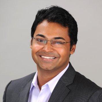 Pradeep Chandy profile picture