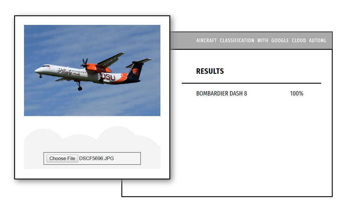 AircraftML example 2