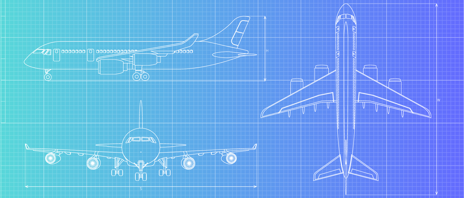 how to build an aircraft classification system