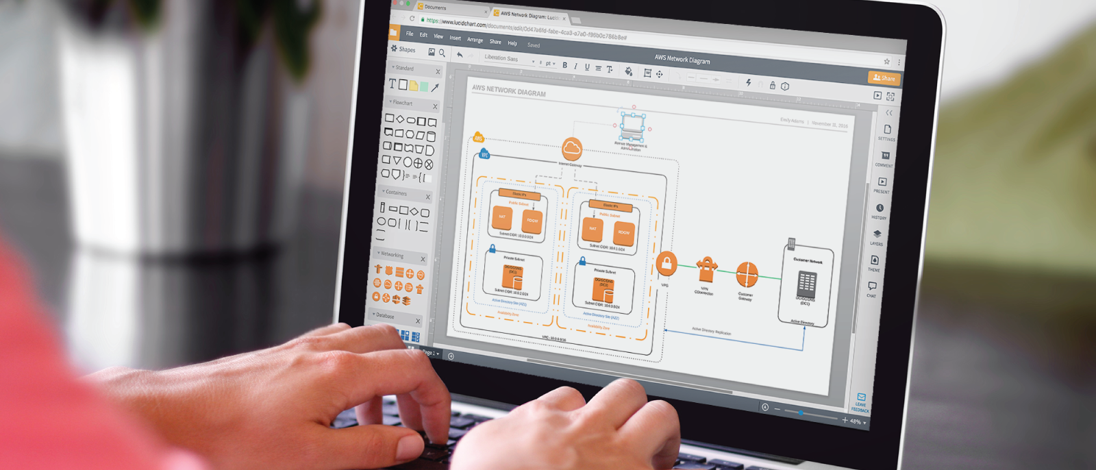 On-demand Webinar: How to Visualize Your AWS Architecture