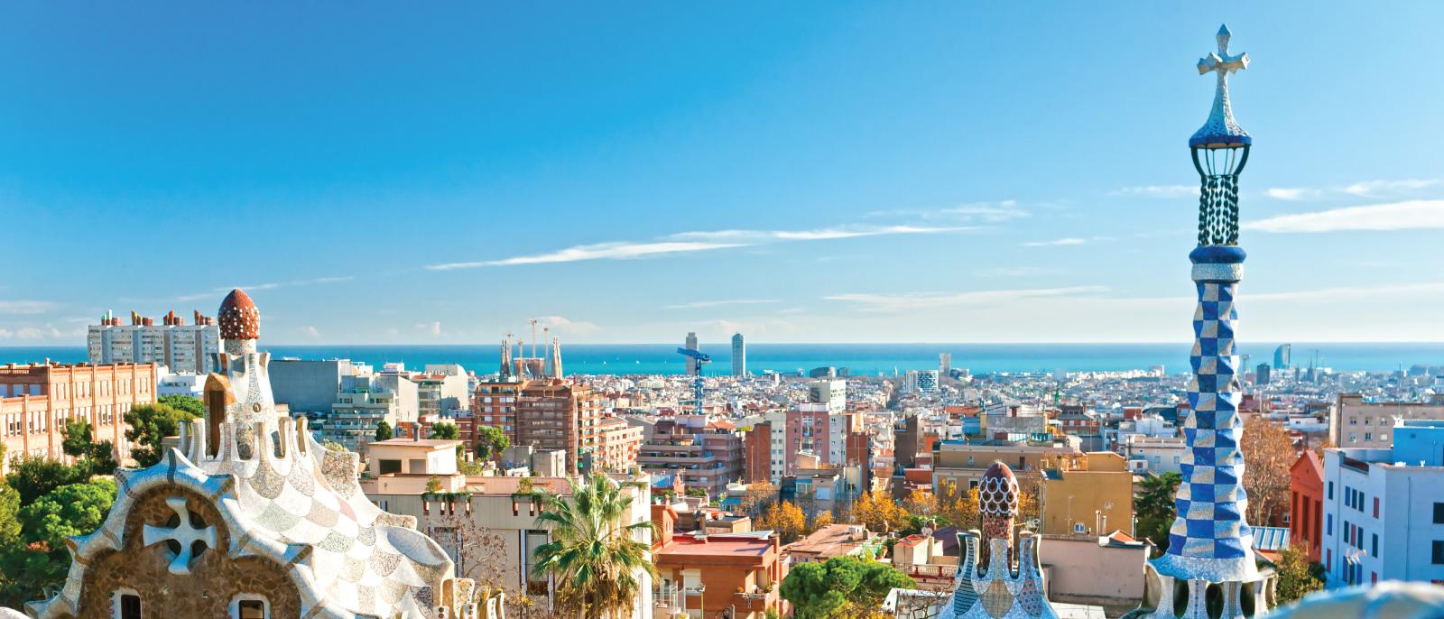 Barcelona - Summit Europe