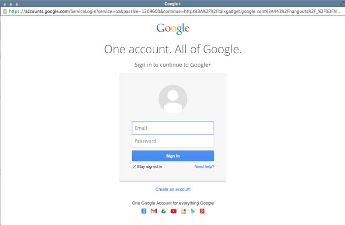 Lucidchart integrates with Google+ Hangouts | Lucidchart Blog