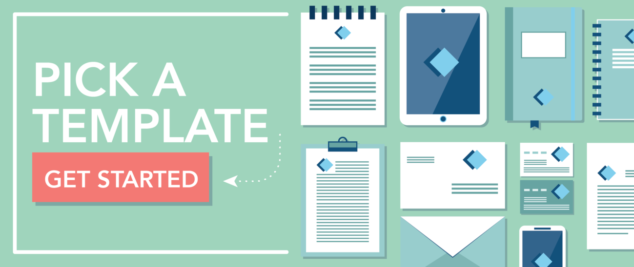 Free Printable Newsletter Templates Email Newsletter Examples