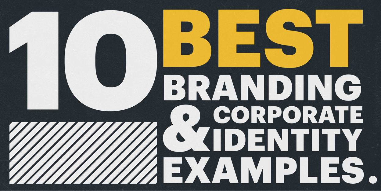 Favorito 10 Best Branding & Corporate Identity Design Examples EH58