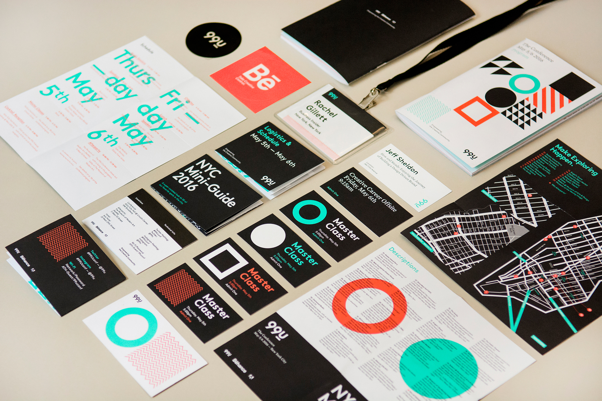 Preferenza 10 Best Branding & Corporate Identity Design Examples EY42