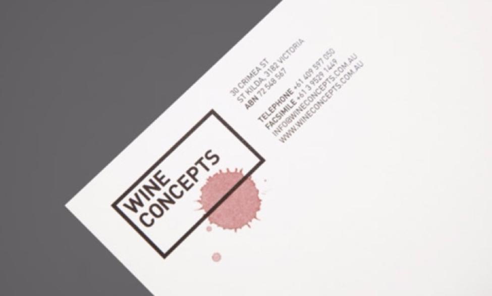 12 Best Creative Stationery Designs Online | Lucidpress