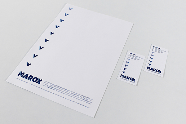 14 Examples Of Creative Letterhead Designs