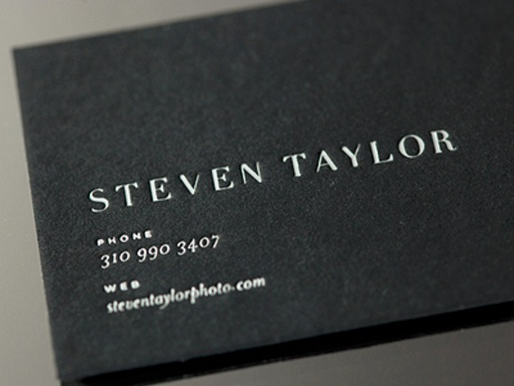 danny jones business card