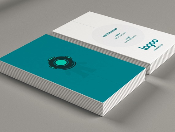 30 Creative Business Card Ideas Designs Lucidpress