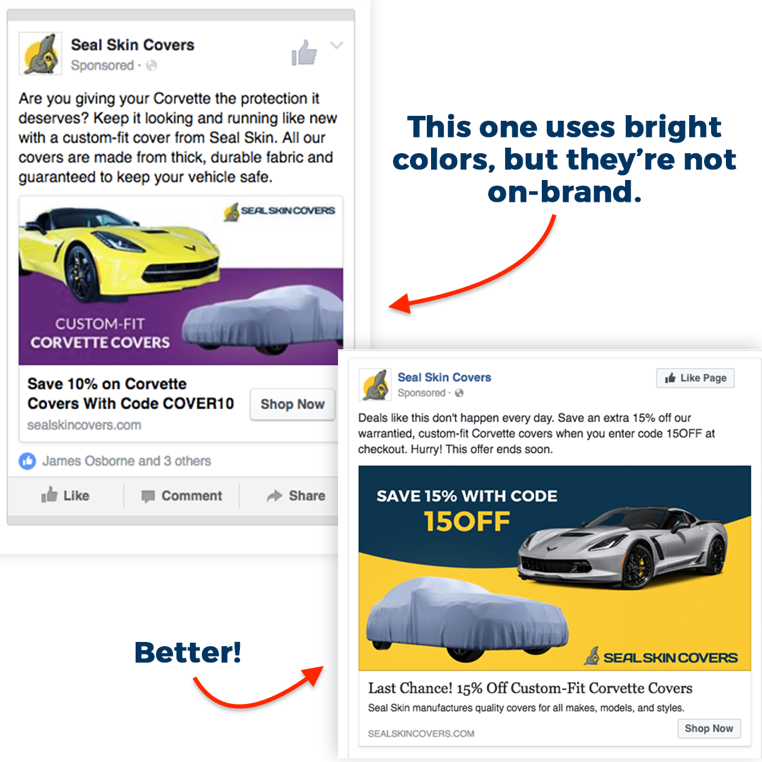 How to build a brand on Facebook