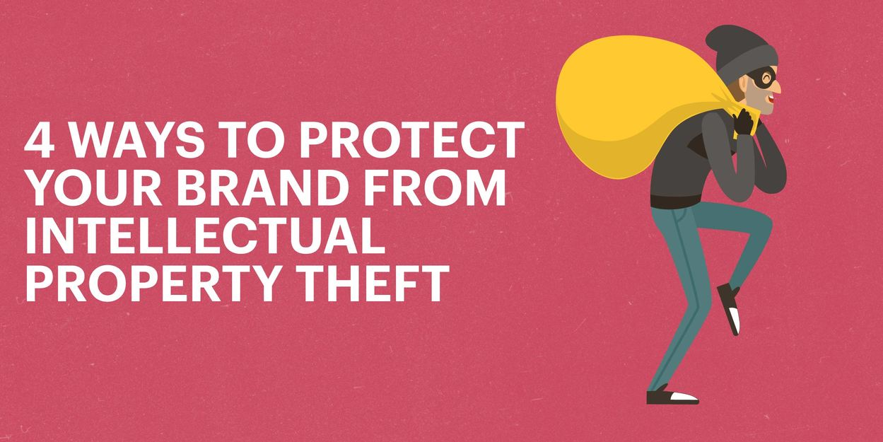 How To Protect Intellectual Property