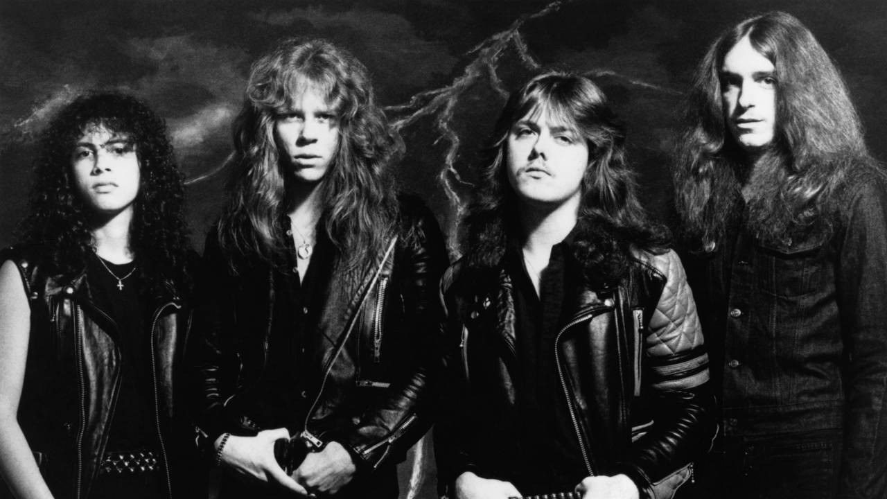 5 Branding Lessons We Can Learn from Metallica