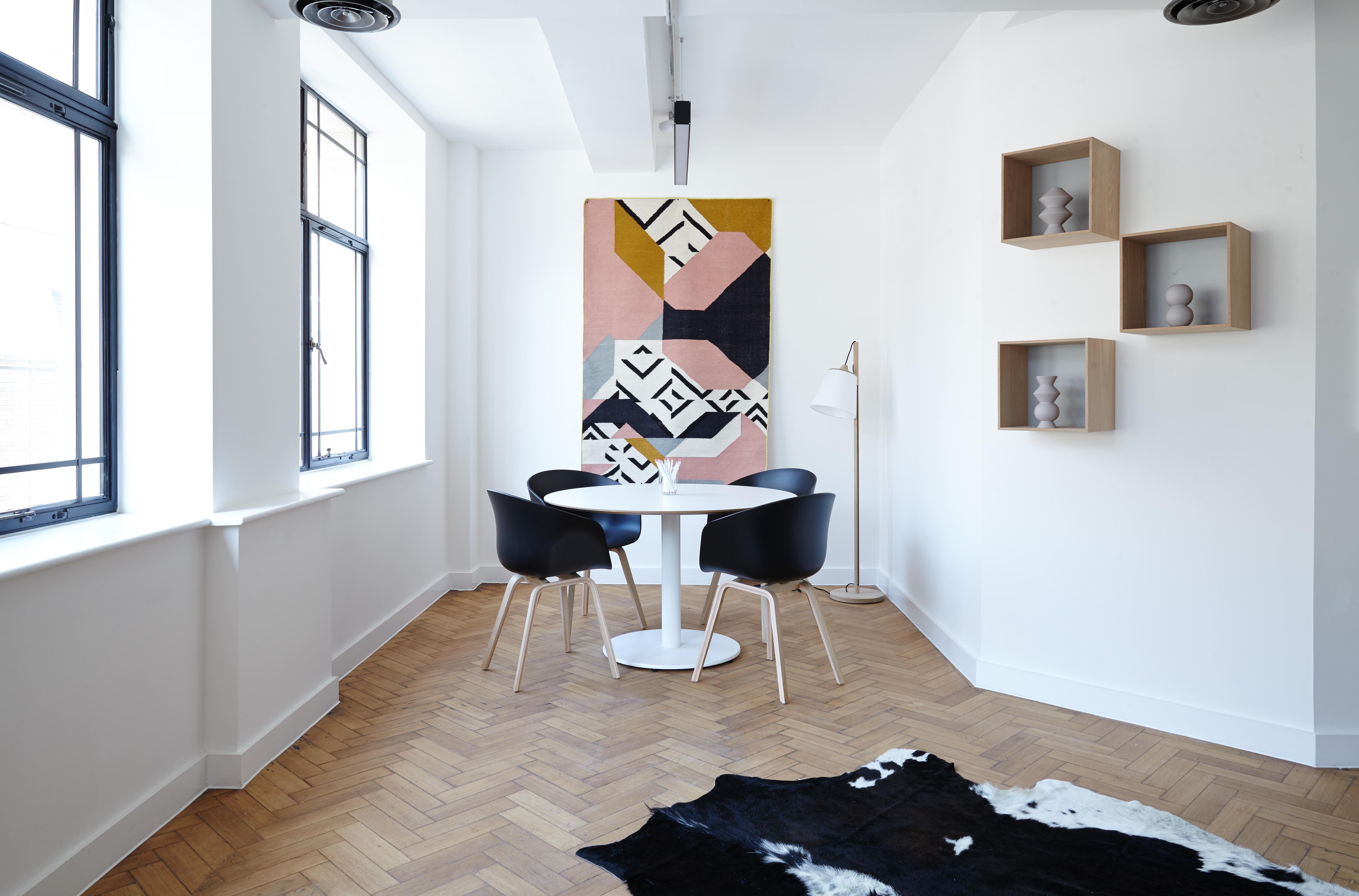 Startup office design tips