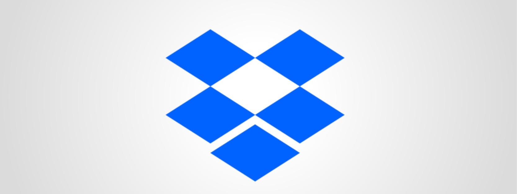 Dropbox logo - best project management tools
