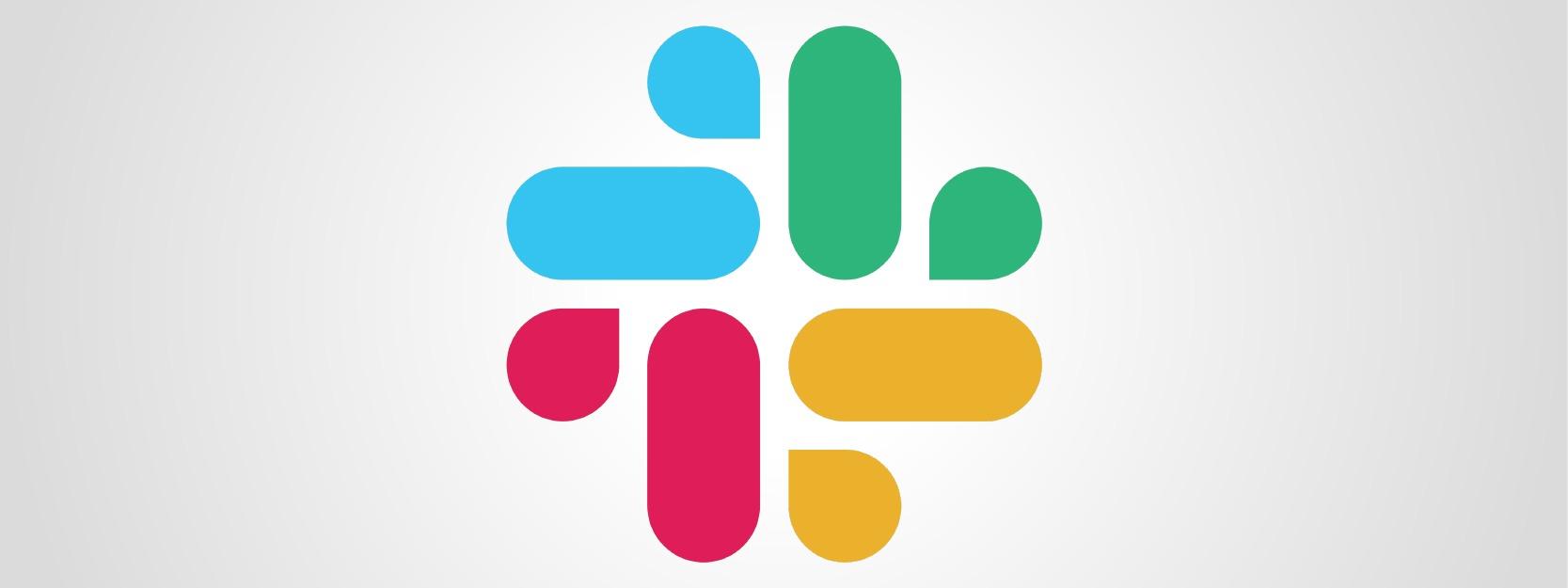 Slack logo - best project management tools