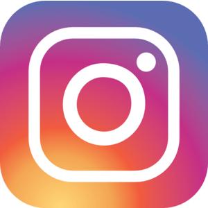 Instagram gradient logo design trend
