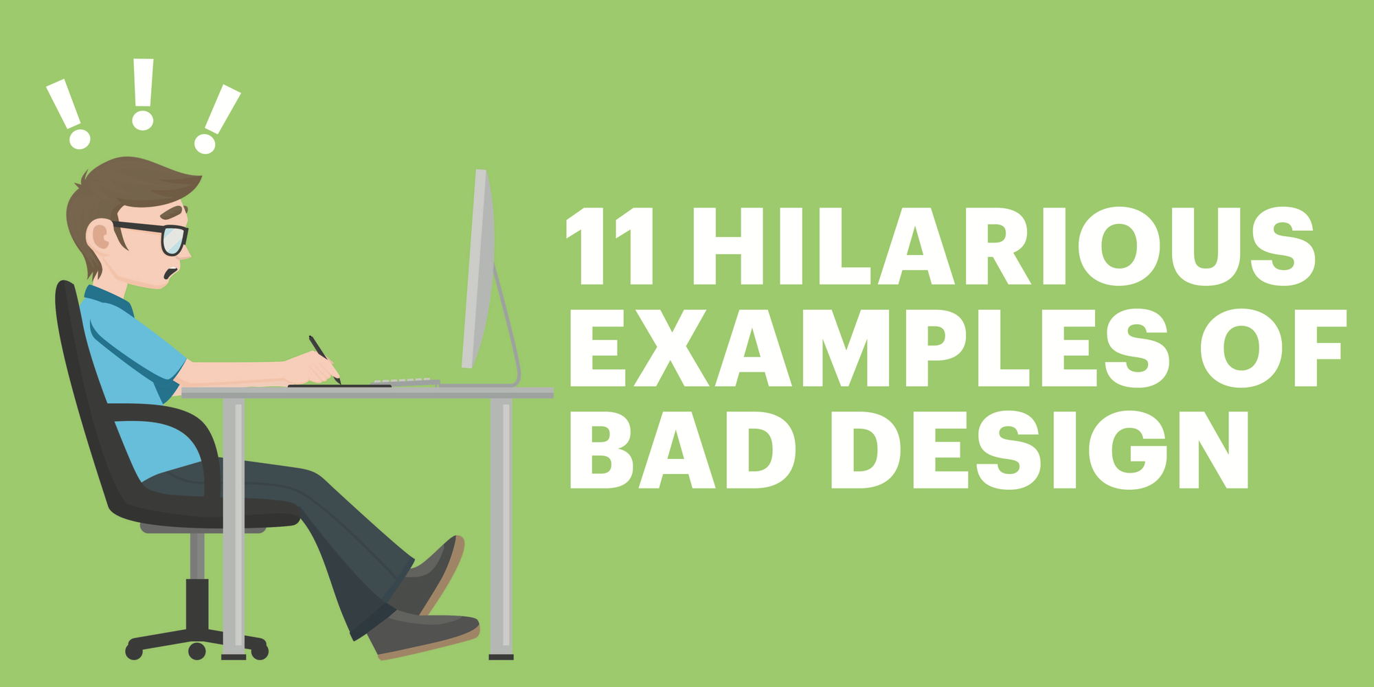 11 hilarious examples of bad design lucidpress for Bad in design