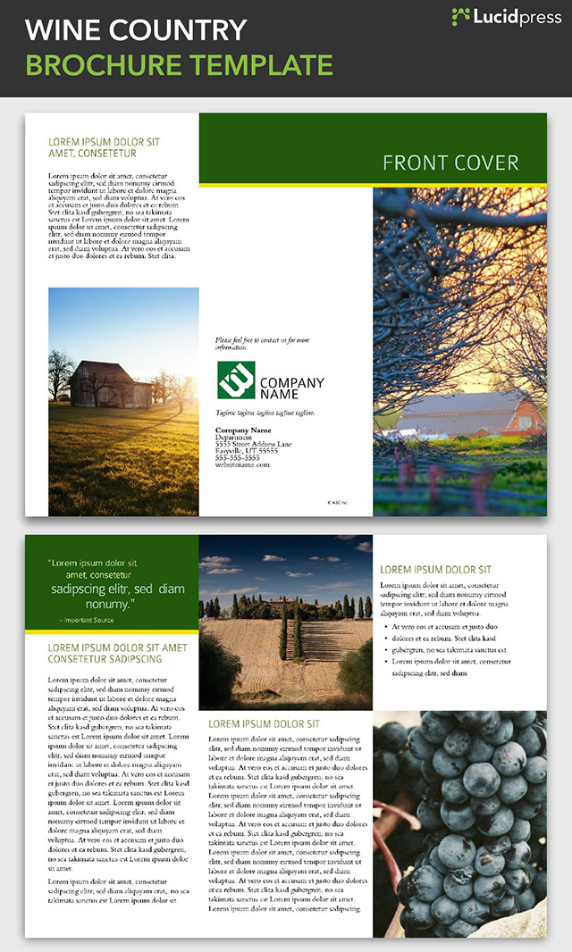 Brochure Design Ideas cebad2e490cc30a7d4f8b46faeac058c 25 creative brochure designs for inspiration Brochure Design