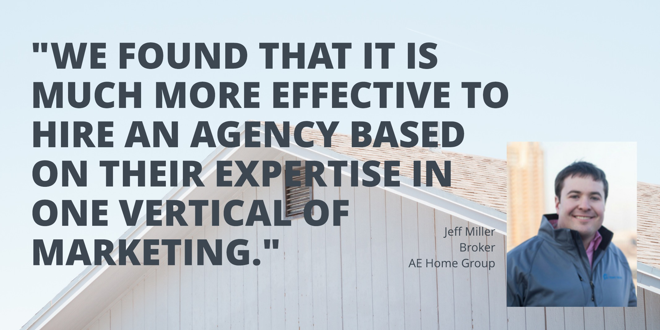 real estate marketing agency