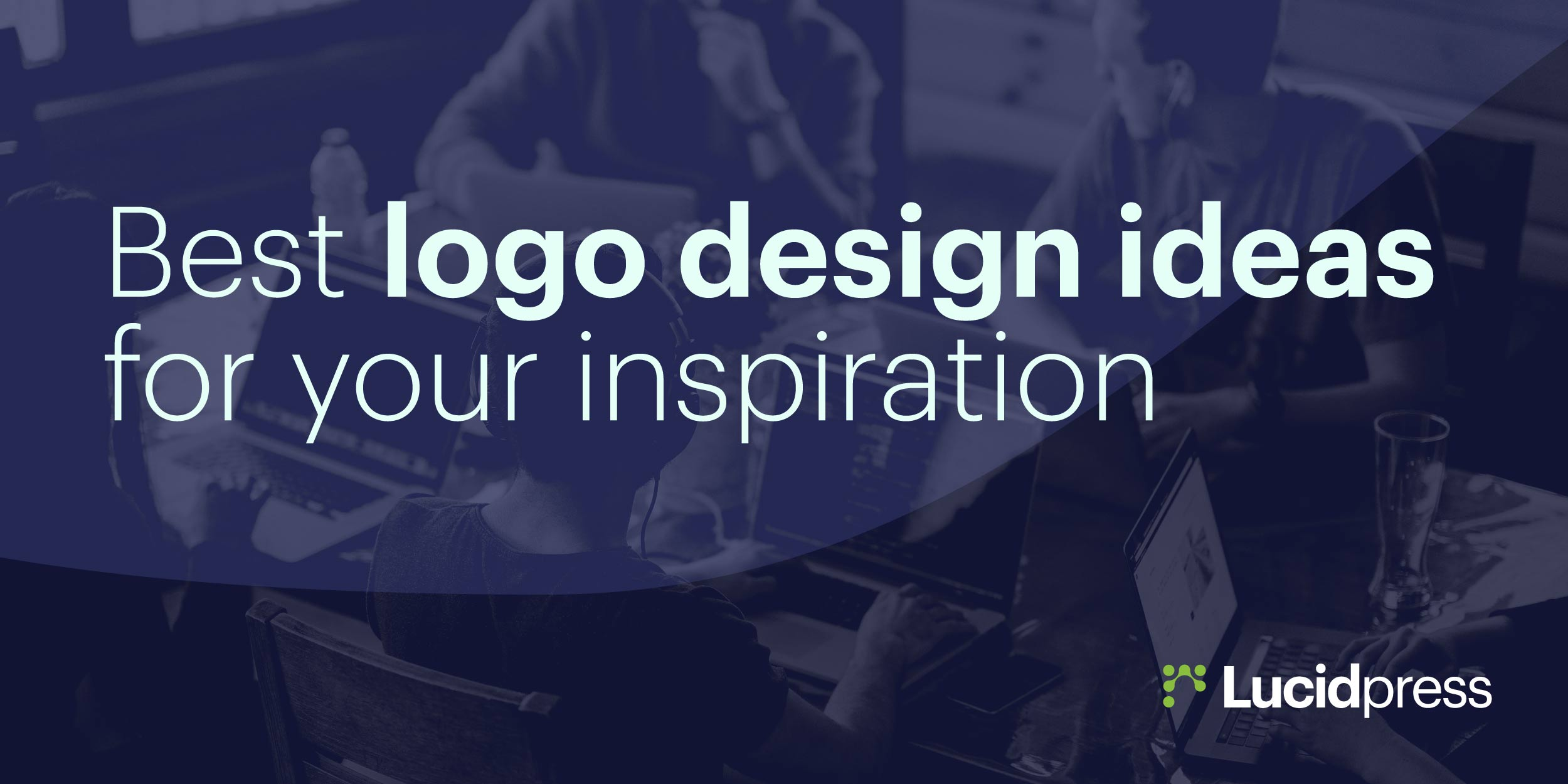Best Logo Design Ideas for Your Inspiration | Lucidpress