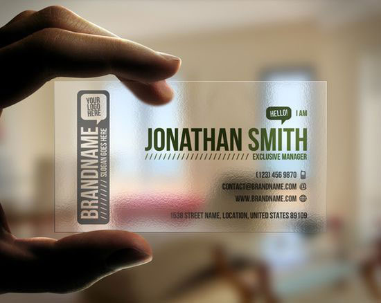 4 tips to prevent business card blunders