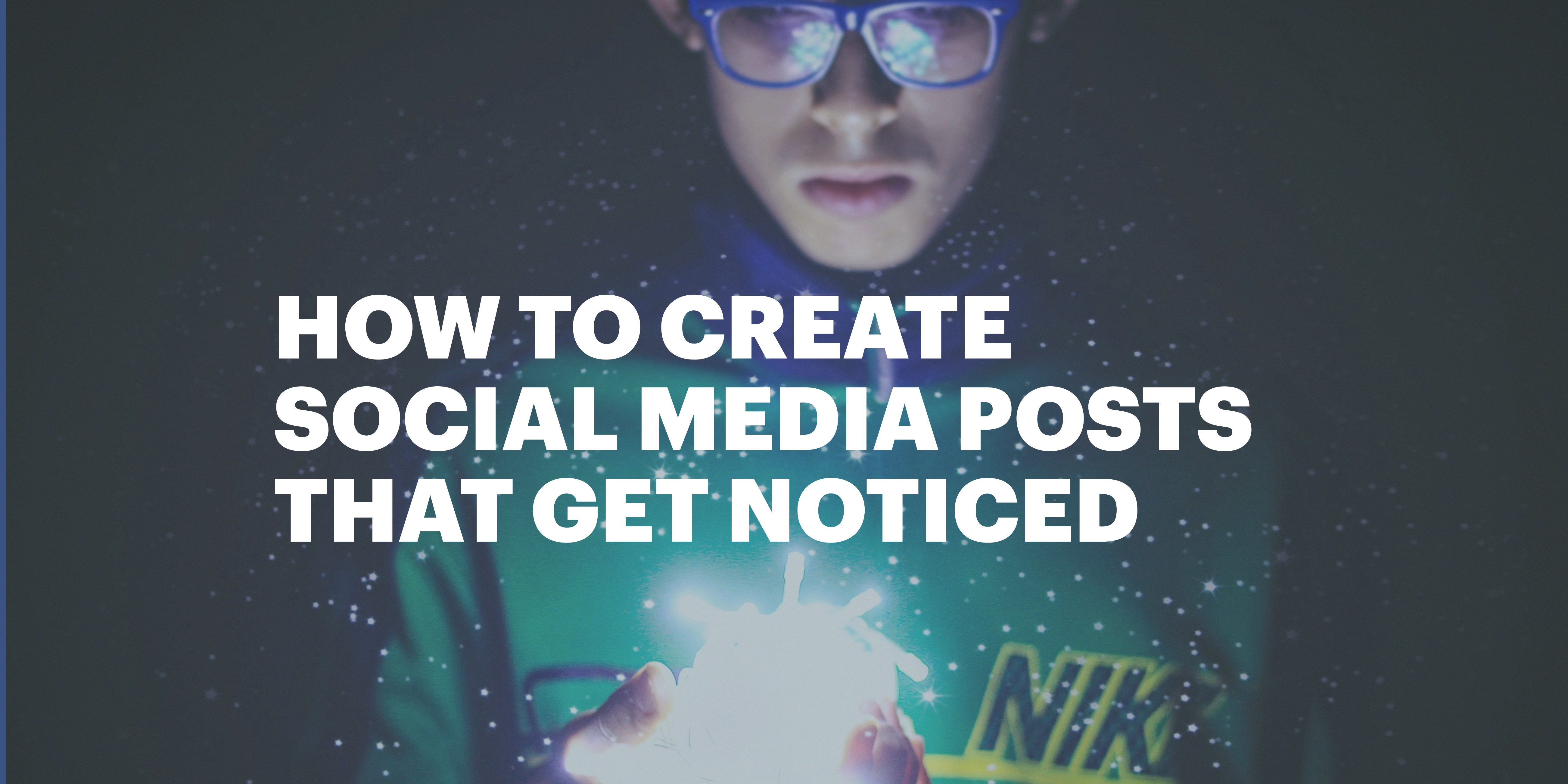 5 Social Media Graphic Design Tips To Boost Your Brand Presence