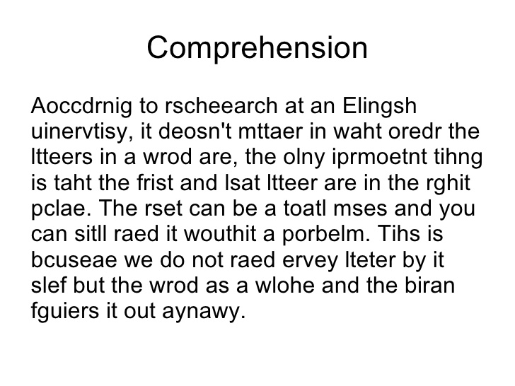 Copypasta example