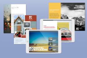 Cloud-based layout design software