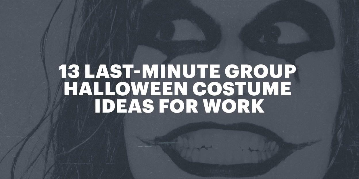 best literary halloween costumes